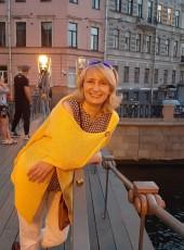 Netaki, 45, Russia, Saint Petersburg