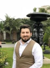 Bahadır, 26, Türkiye Cumhuriyeti, Ankara