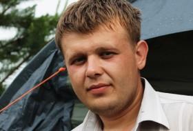 Ivan, 30 - Just Me