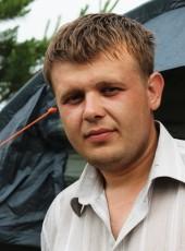 Ivan, 31, Russia, Nazarovo