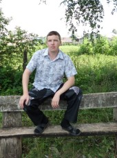 leonid, 39, Russia, Ufa