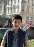 Meyrzhan , 18  , Almaty