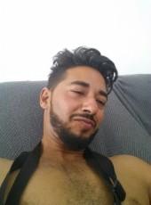 Manuel, 33, Spain, Jaen