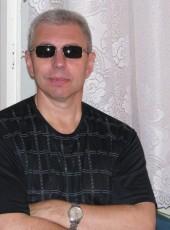 sergey, 61, Russia, Cherepovets