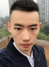 谢文东, 32, China, Yichang