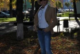 Milaya devushka, 36 - Just Me