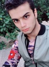 Mohamadreza , 24, كِشوَرِ شاهَنشاهئ ايران, شیراز