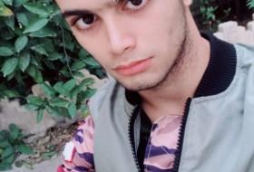 Mohamadreza , 24 - Только Я