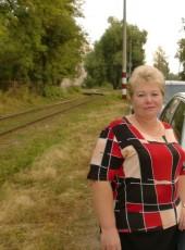 наталья, 56, Россия, Нижний Новгород