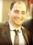Mohamed, 30, Cairo