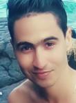 Arnold, 25  , Algiers