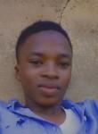 Dembelé, 19  , Bouake