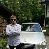 Paweł, 22  , Jastrzebie Zdroj
