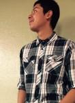Chris Solarza, 22, Stanton