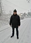 Vladimir Antonik, 49  , Saint Petersburg