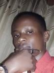 Emmanuel, 24, Abuja