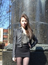 lena, 19, Russia, Moscow