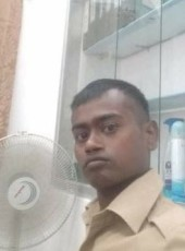 Raju, 18, India, Lucknow
