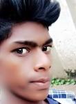Deepak, 18, Dhanbad