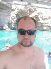 Mikhail, 40, Russia, Saint Petersburg