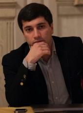 Gadzhi, 34, Russia, Makhachkala