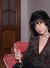 Nadezhda, 59, Russia, Balashov