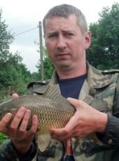 Dmitriy Mamontov, 46, Russia, Krasnoznamensk (MO)