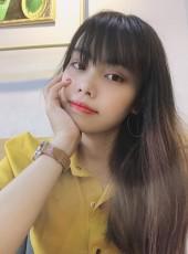 Hà Mi, 28, Vietnam, Ho Chi Minh City