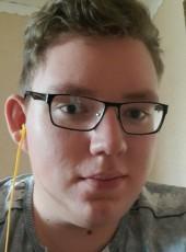 Denis, 22, Russia, Penza