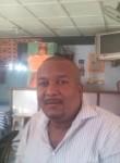 carlos cayasso, 40  , Managua