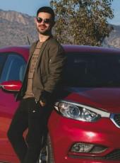 Salah Badie, 21, Cyprus, Nicosia