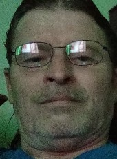 James, 55, United States of America, Little Rock