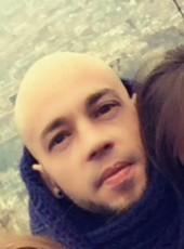Christian, 41, Spain, Parla