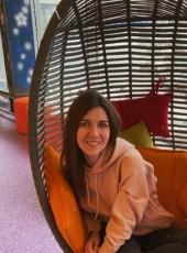 Nadezhda, 30, Russia, Rezh
