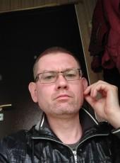 Aleksey, 44, Russia, Aprelevka