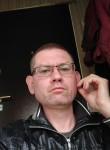 Aleksey, 44, Aprelevka
