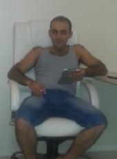 Garik, 34, Russia, Moscow