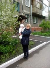 lyubov, 64, Russia, Krasnoyarsk