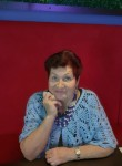Galina, 71  , Priozersk