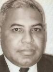 Cesar, 59  , Caracas