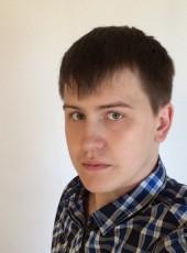 ivan, 25, Russia, Zelenograd