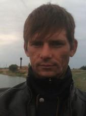 Viktor, 34, Russia, Piterka
