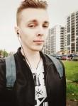 slava Danilov, 20, Sosnovyy Bor