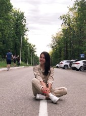 Oksana, 39, Russia, Saransk