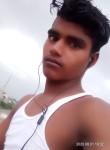 Kuldeep , 18  , Lucknow