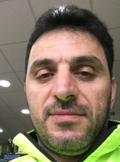 adem, 39, Türkiye Cumhuriyeti, Uzunköprü