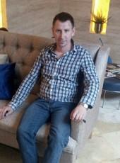 Dmitriy., 33, Russia, Moscow