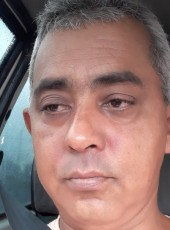 Carlos, 49, Brazil, Serra