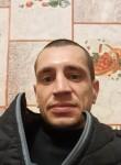 Sergey Semenyuk, 35  , Bolshoy Kamen