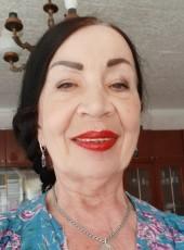 Tamara, 68, Russia, Anapa